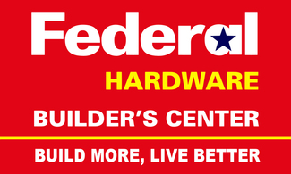 FEDERAL HARDWARE