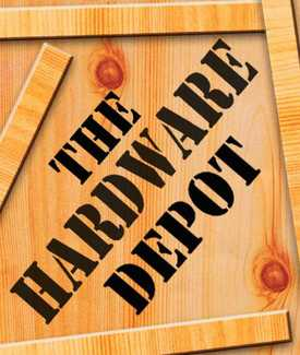 THE HARDWARE DEPOT